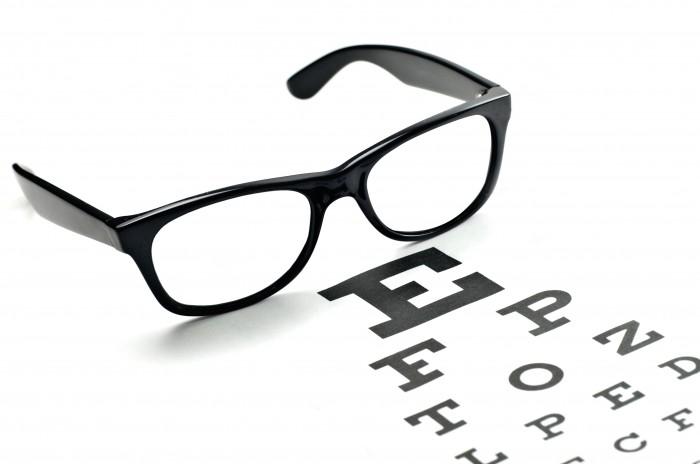 Оптика - это удобно и стильно