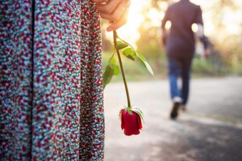Эротомания, одержимость вымышленной любовью