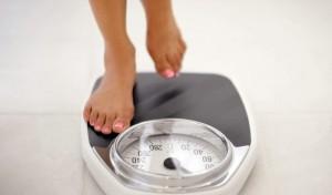 Следует следить за весом