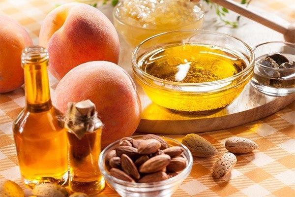 как правильно использовать масло для волос с персиковым маслом