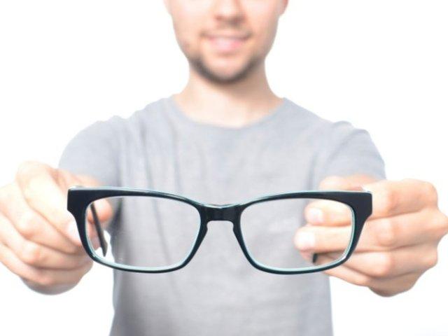 Очки - не приговор