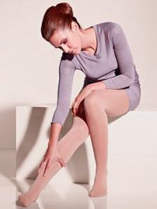 Насколько опасен варикоз ног