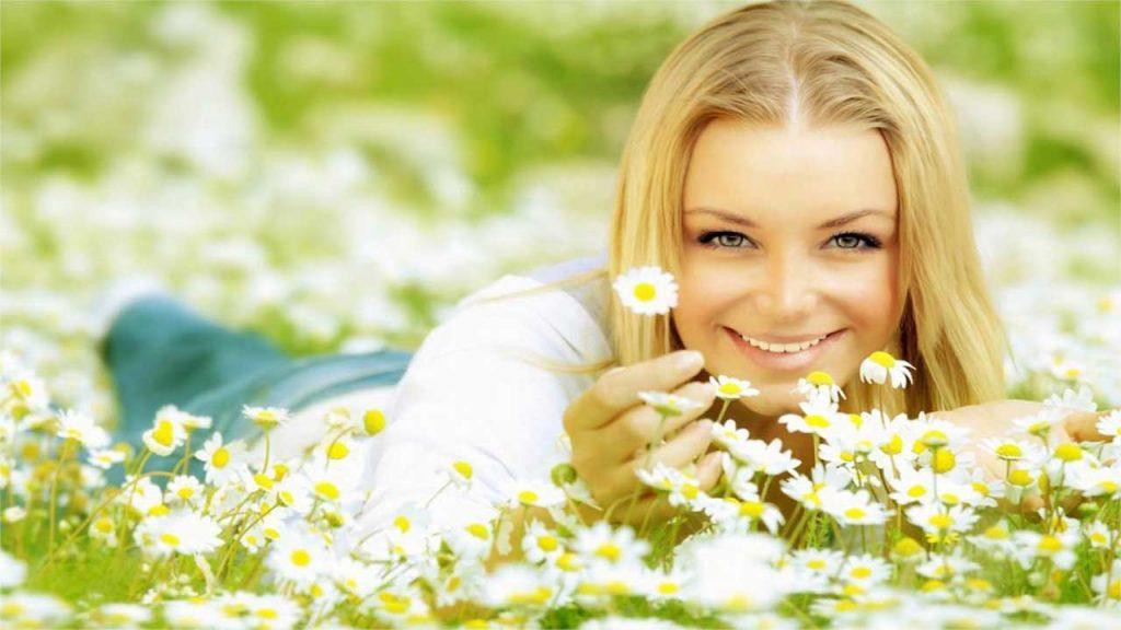 Позитивное мышление - залог здоровых глаз