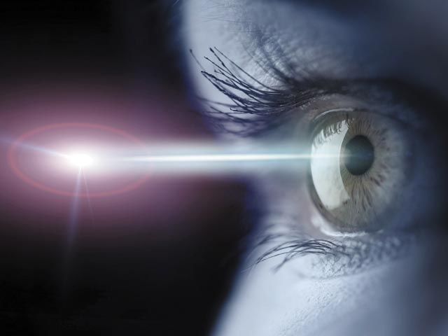 Лазерная коррекция - надежный метод терапии