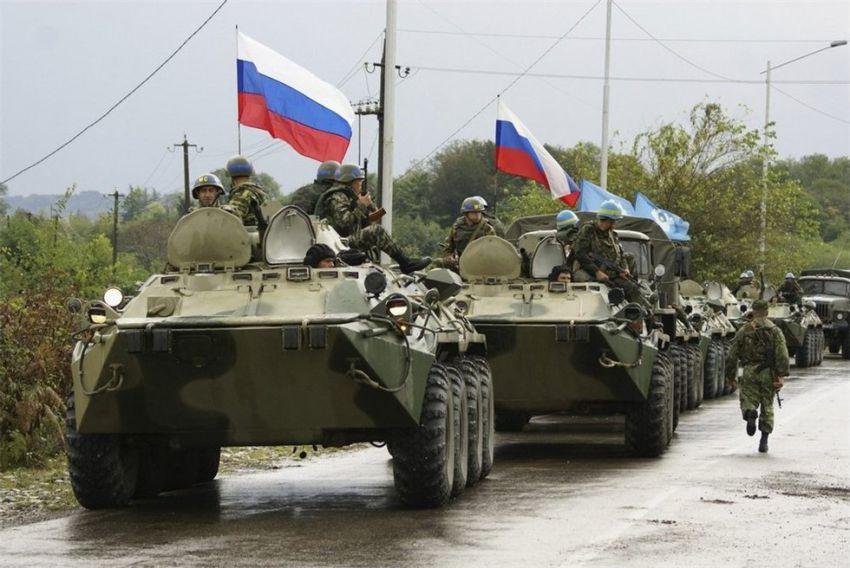 Служба в РФ