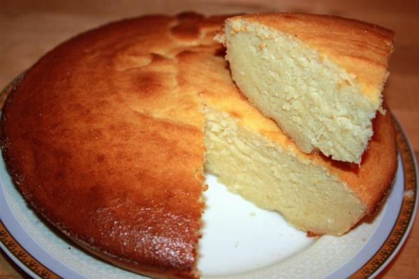 Рецепты пышной творожной запеканки с манкой в духовке