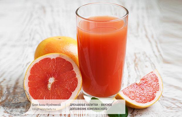 напиток-из-грейпфрута