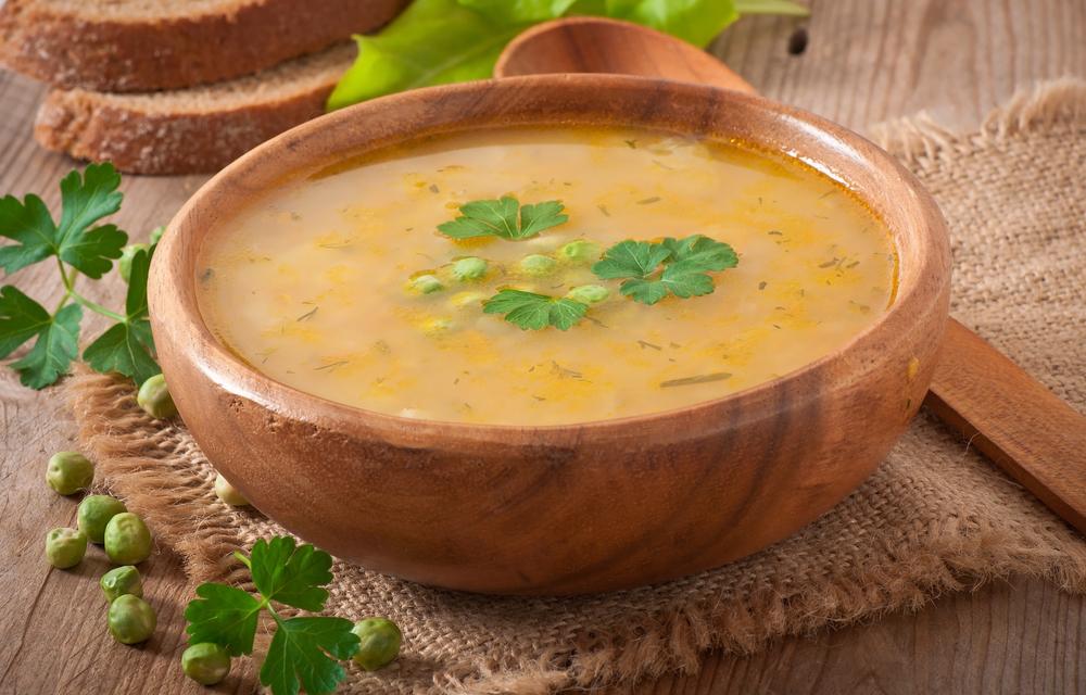 7 рецептов тыквенного супа-пюре