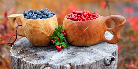 «Самая простая в мире»: скандинавская диета, от которой все без ума