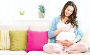 беременность признаки