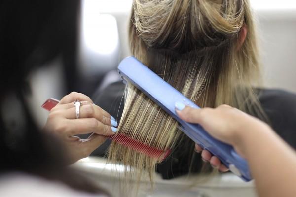 секрет успеха бразильского выпрямления волос Brazilian Blowout