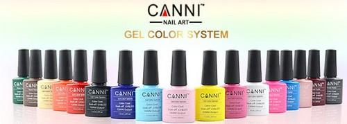 Гель-лак Canni