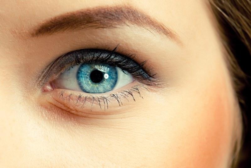 Расслабление глаз поможет избавиться от спазма мышц