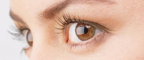 Симптомы проявления глазных заболеваний