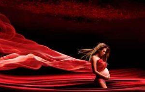 менструация при беременности