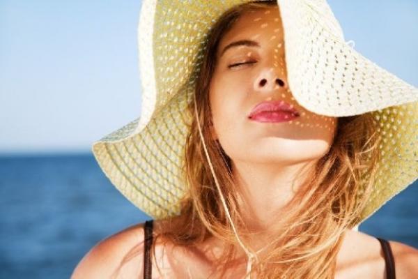 какие есть средства для защиты волос от солнца в рамках народной медицины