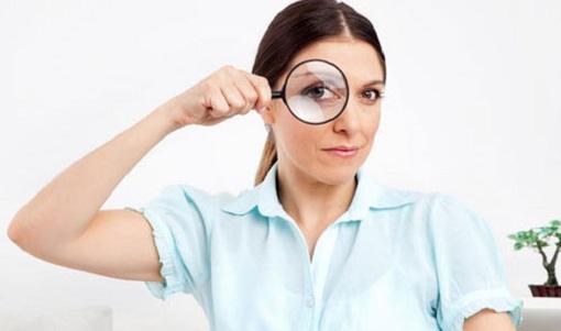 Своевременная диагностика у офтальмолога