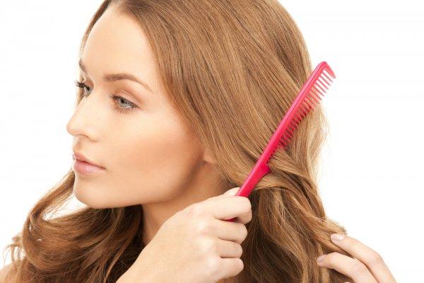 таблетки для укрепления волос и против облысения