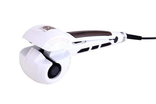 для чего нужен автоматический стайлер для завивки волос