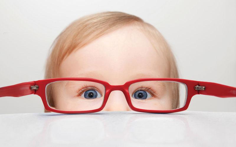 Выявить нарушение зрительной функции в детском возрасте сложно