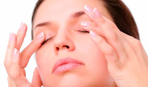 Проблемы со зрением влияют на общее состояния организма