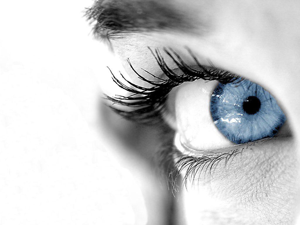 Здоровые глаза - чистый взгляд в будущее