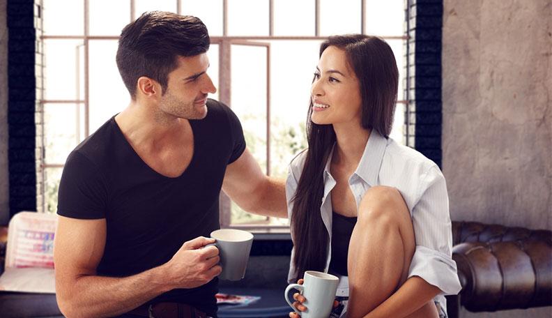 Симптомы влюбленного мужчины-Дева. Какие женщины ему нравятся