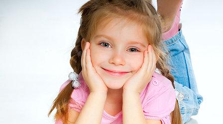 Четырехлетние дети уже могут четко обозначить свои жалобы