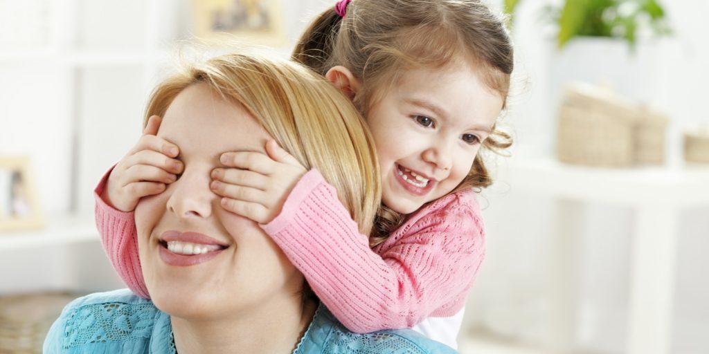 Здоровье малыша зависит от осознанности его родителей