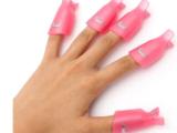 Как пользоваться зажимами для снятия шеллака: особенности процедуры
