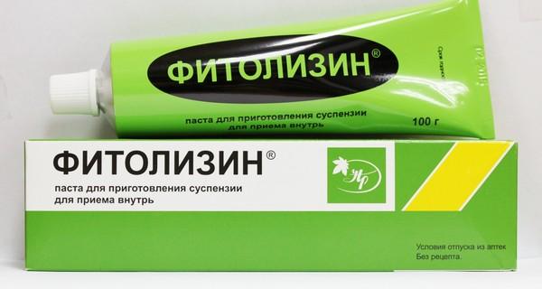 Фитолизин для волос