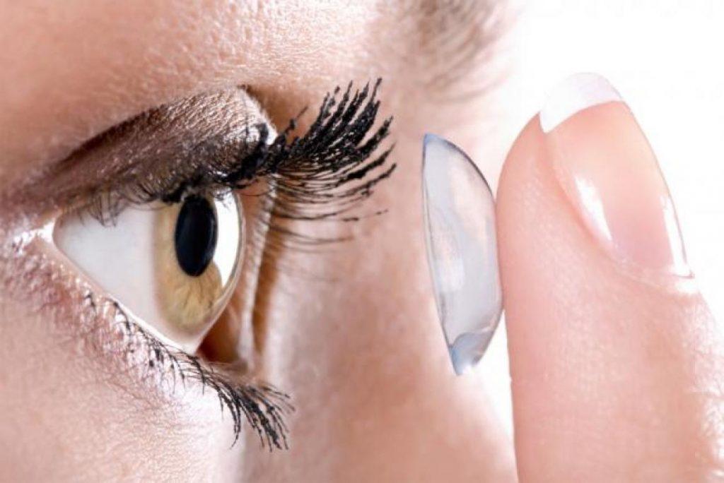 Контактный способ коррекции зрения является одним из самых эффективных