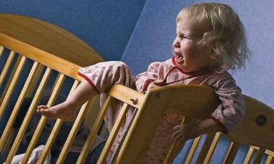 ночные кошмары у детей 2 лет