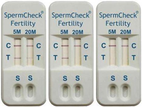 домашние тесты на фертильность