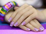 Шеллак портит ногти или нет: ответы специалистов