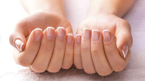 Восстановление ногтей после гель-лака