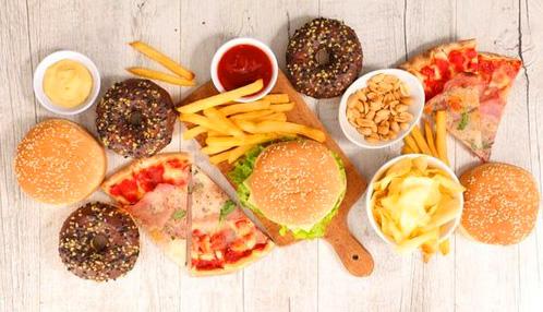 Вредные жиры: транс-жиры, насыщенные жиры