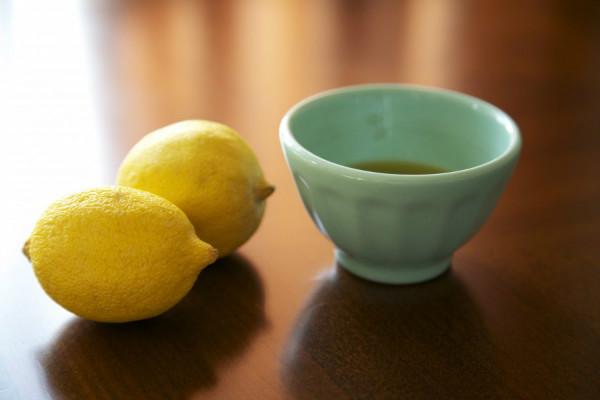 лимонная кислота для волос в составе масок