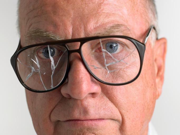 Глазные патологии в зрелом возрасте
